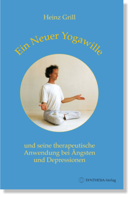 Neuer Yogawille und Depressionen